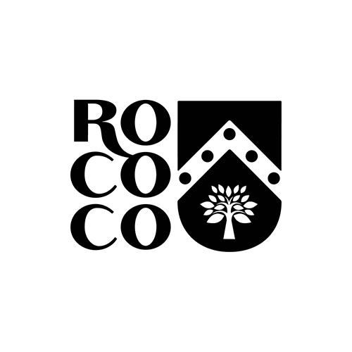 Logo Rococo